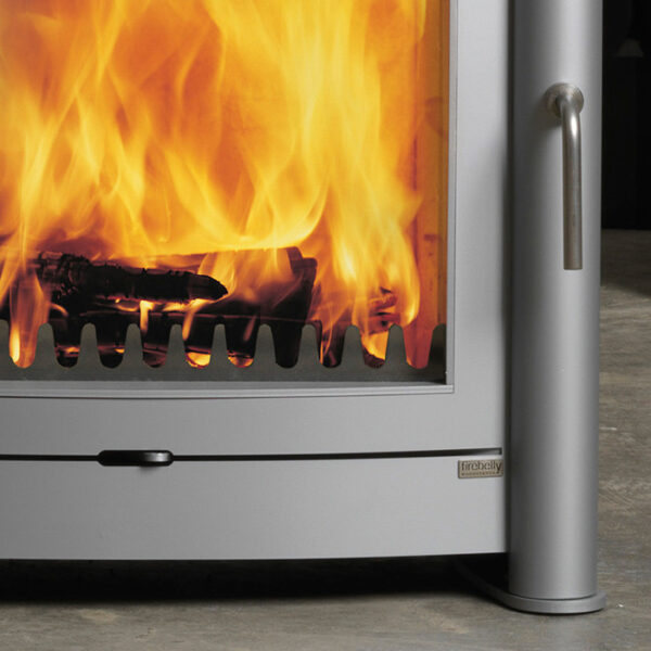 Firebelly FB2 Woodburning / Multifuel Boiler Stove
