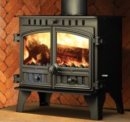 Hunter Stoves