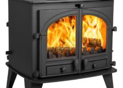 Parkray Consort 9 DS SD Wood burning Stove