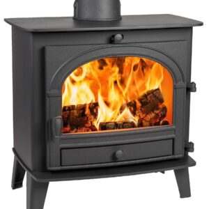 Parkray Slimline 9 multi fuel stove