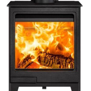 Hunter Herald Allure 5 wood burning stove