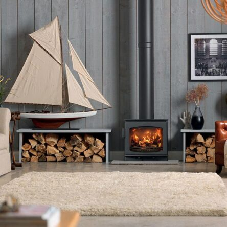 ACR Wychwood Woodburning Stove (voucher code with this stove)