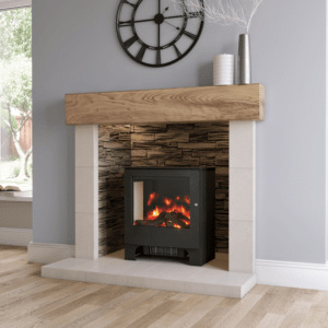Woodland Electric Stove